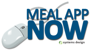 Meal APP Now & Lunch Money Now